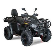 Quad A550