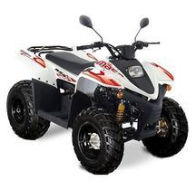 Quad R50 XL