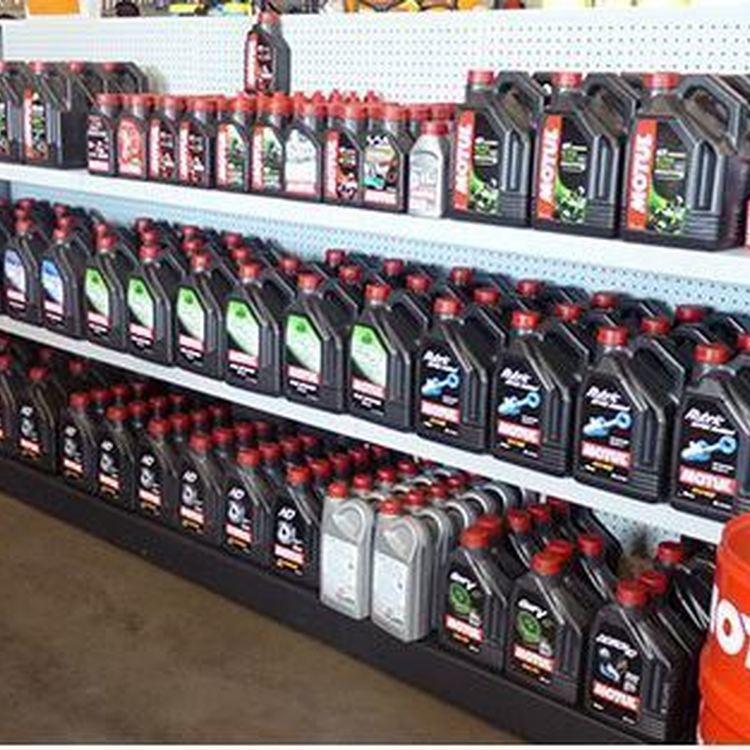 Notre large gamme de lubrifiants